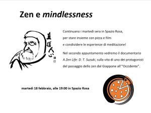 martedì in Spazio Rosa - 02.18